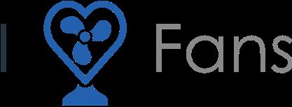 I Heart Fans Logo