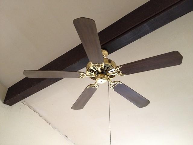 Ceiling Fan Cool Air : Air cool