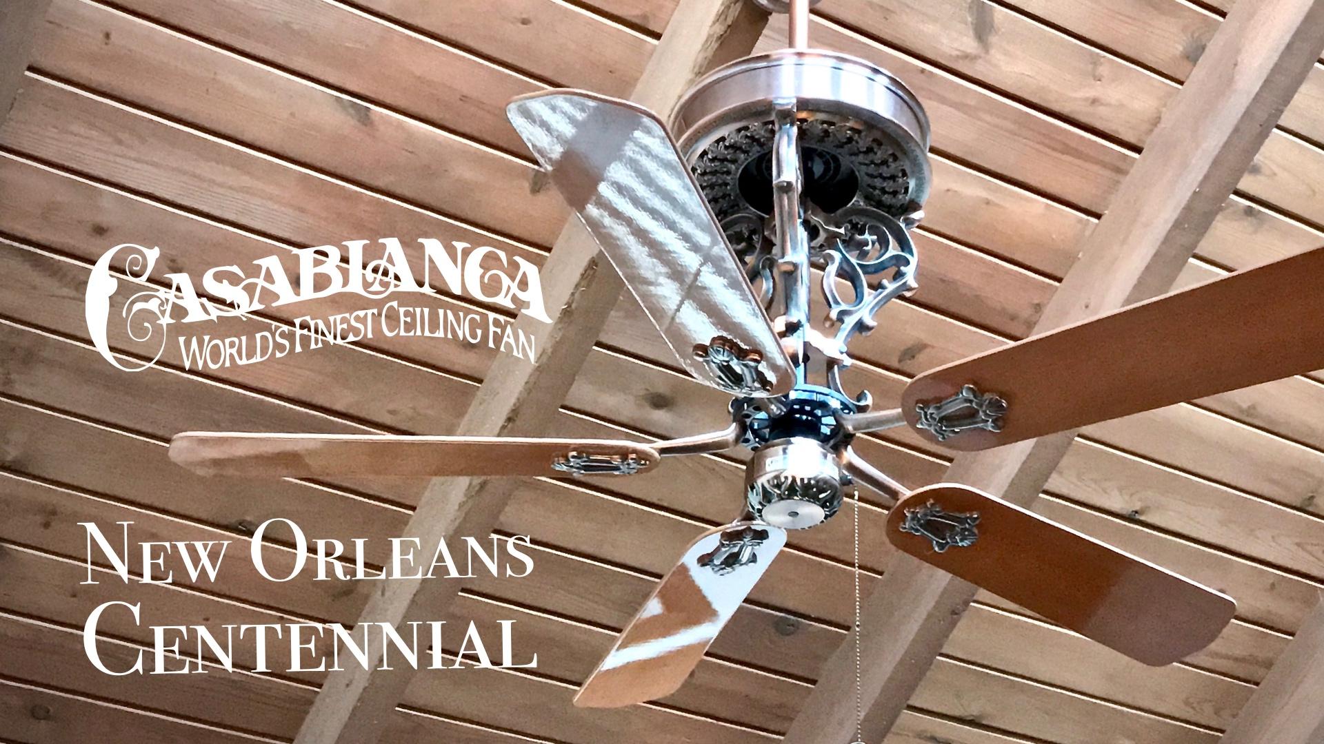 Casablanca new orleans centennial aloadofball Image collections